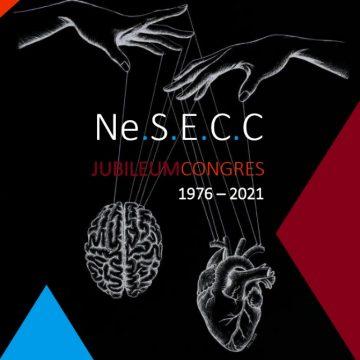 45 jarige NeSECC jubileum, wetenschappelijk bijeenkomst, programma en inschrijving